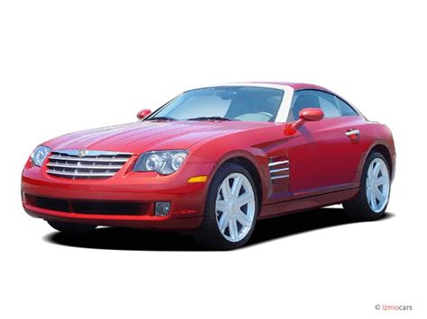 2004 Chrysler Crossfire Review by 2004 Chrysler Crossfire Review Ratings Specs Prices