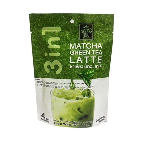 Esprecielo Green Tea Latte Eco Bag 14 Sachet 24gram update harga esprecielo green tea latte 14 sachet terbaru disini lengkap harganya