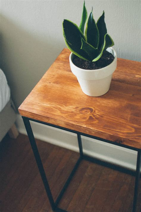 ikea side table hack 25 stunning ikea hacks for your home