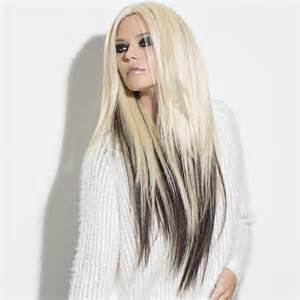 suite des nouveaut 233 s coiffures cheveux longs pour l