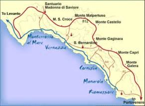 Vernazza Italy Map by Vernazza Hiking In Cinque Terre Italy Pictures To Pin On