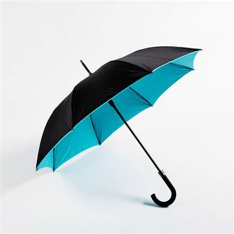 umbrella awnings smati by susino double canopy umbrella black red