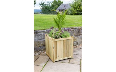 Oversized Planter by Holywell Planter Large Pots Planters Structures