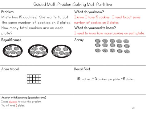 diagram to solve division 1 and 2 step problem solving with multiplication and division ipohly inc