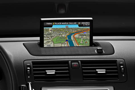 how to fix cars 2010 volvo c30 navigation system volvo c30 2010 la actualizaci 243 n