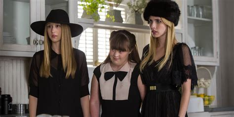 american horror story american horror story coven episode 9 recap a new enemy huffpost