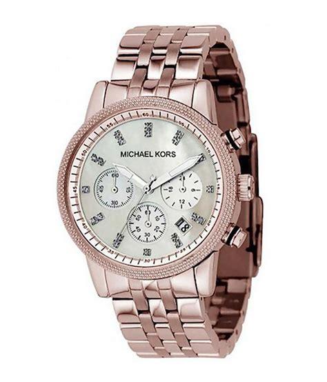 michael kors watch women michael kors mk5026 women s watch price in india buy