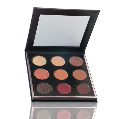 Makeup Palette manny mua x makeup dupes ashlito
