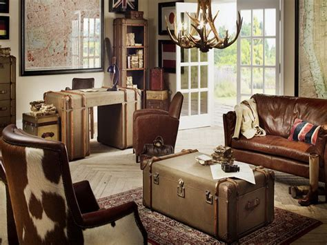 Mens Living Room by Decoration Living Rooms For Decorating Ideas