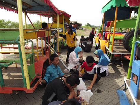 kehidupan dunia cacat indonesia odong odong istimewa