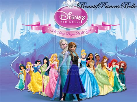 For The Princess In All Of Us by Disney And Feminism The Princess In All Of Us The