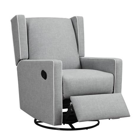 recline glider mon bebe everston recliners