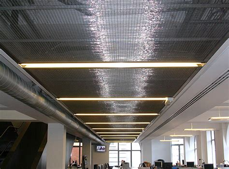 Metal Suspended Ceiling Boundary Metal Glass Canopies And Suspended Ceilings