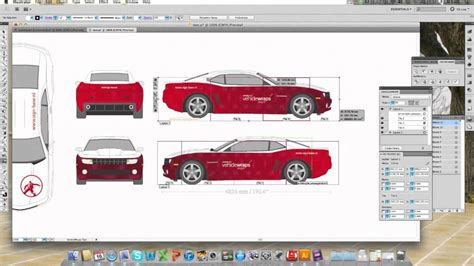 Vehicle Wrap Design Templates Shatterlion Info Vehicle Templates 2018