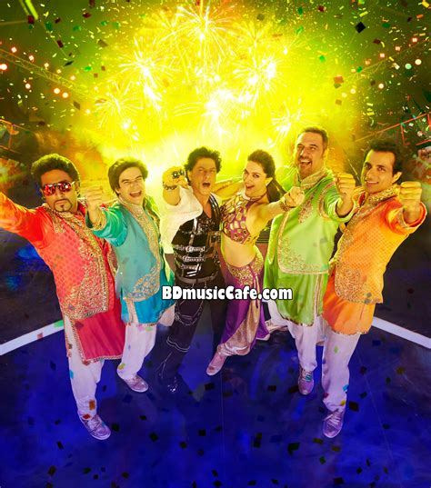 2014 happy new year hindi movie song on you tube happy new year srk mp3 songs 2014