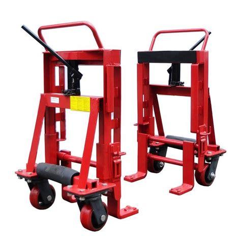 heavy duty hydraulic furniture movers aj products