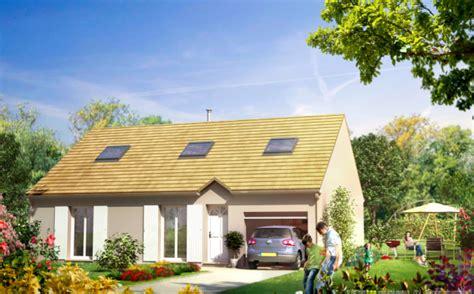 Maison Pret A Finir 2655 by Achat Maison Particulier Mikit Constructeur De Maisons