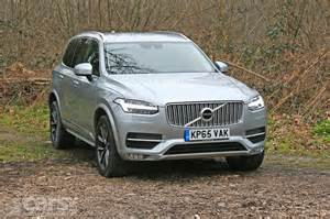 Volvo D5 Xc90 Volvo Xc90 D5 Inscription Review 2016 Cars Uk