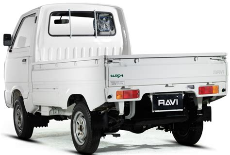 Price Suzuki Suzuki Ravi Efi Ii 2017 Price In Pakistan