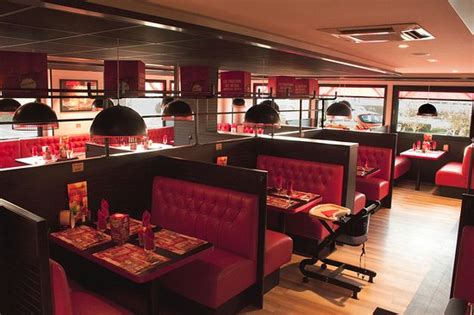 Hotel Buffalo Grill by Buffalo Grill Mondeville Restaurant Reviews Phone