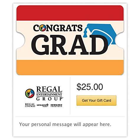 Regal Cinema E Gift Card - regal cinemas graduation e mail delivery online shopping rocks