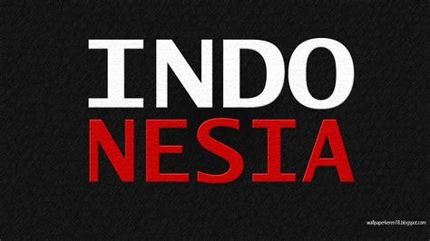 gambar keren indonesia