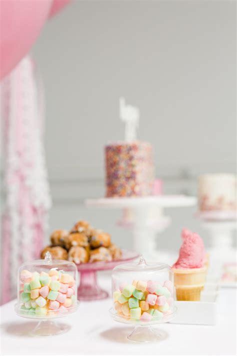 kara s ideas sprinkles half birthday
