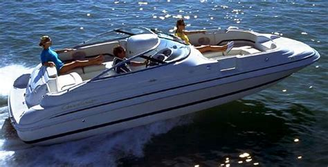 chris craft sport deck boats  sale