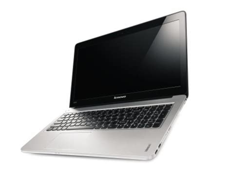 Laptop Lenovo U510 lenovo ideapad u510 series notebookcheck net external reviews
