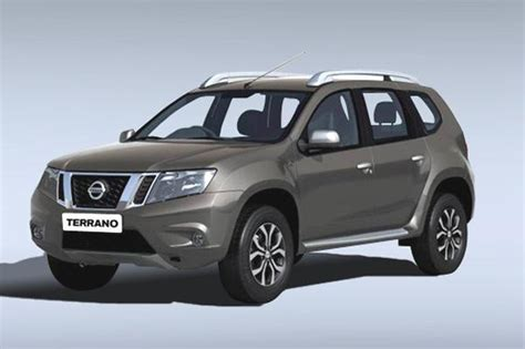 does renault own nissan nissan terrano vs rivals variant comparison car news