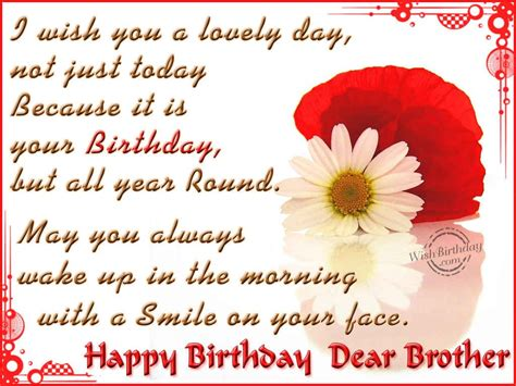 Happy Birthday Quotes In For Happy Birthday Brother Funny Quotes Quotesgram