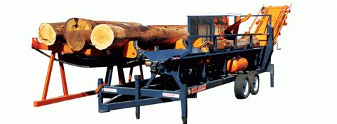 circular saw bench for logs logging saw credential leasing finance