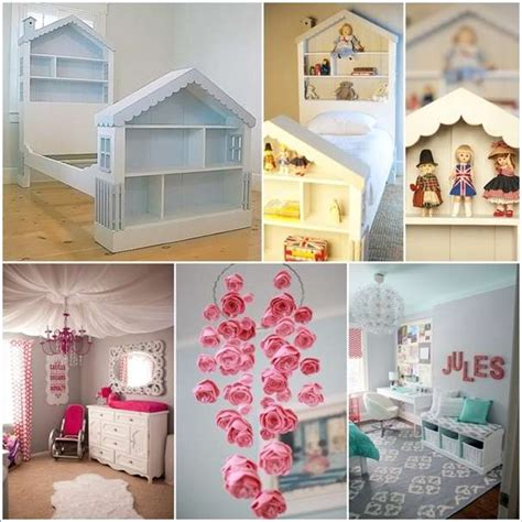 cute diy bedroom ideas 10 super cute diy ideas for your little girls room
