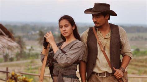 aktor film koboi comotin berita movie terbaru