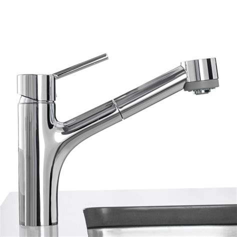 hansgrohe talis s kitchen faucet hansgrohe 06462000 talis s kitchen faucet