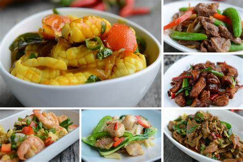 resep nasi goreng gulung telur resepi kung melayu resep ayam masak mat resep aneka ayam resepi kung melayu