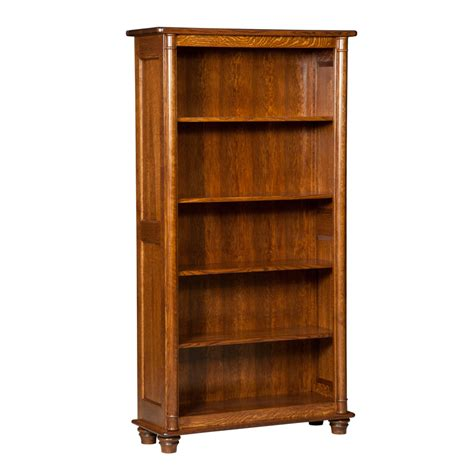 amish bookshelves amish bookcases amish furniture shipshewana furniture co