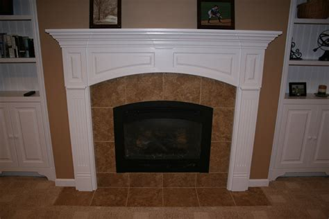 Wainscotting America Custom Mantels Made To Your Specifications