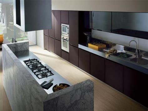 Kitchen Fusion by Modern European Kitchens The 7 Trendy Kitchen Designs