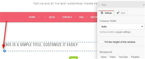 theme sela blog how to build a wordpress website with free sela theme and
