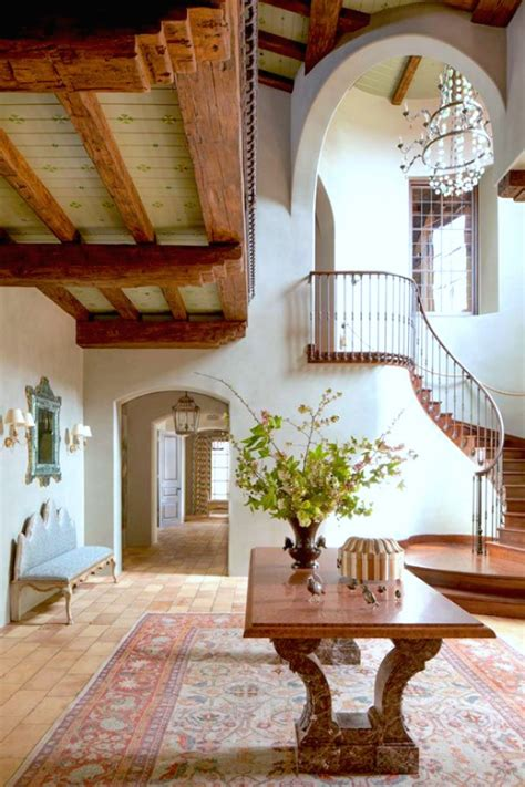 spanish style home interior 429 too many requests