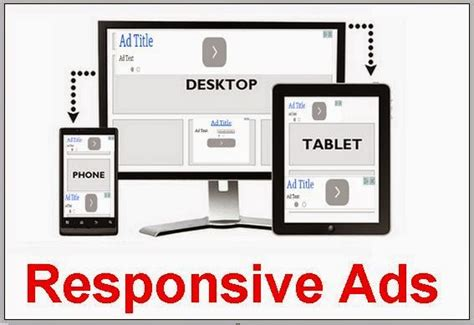 adsense responsive ads responsive ads from google adsense