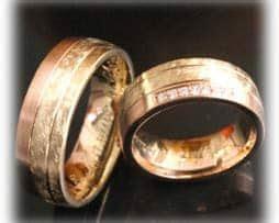 Eheringe Im341 Mit 11 Diamanten Rosegold Und Weissgold Bicolor Poliert by Trauringe Eheringe Im319 Klassisch Wei 223 Gold Oder Platin