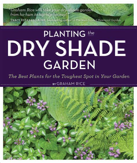 in the shade books planting the shade garden the best plants for the