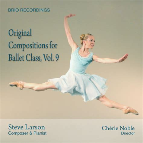 brio recordings featured products