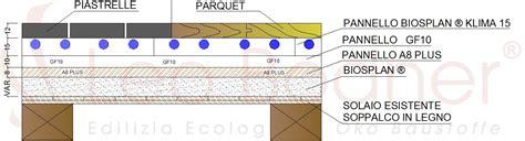riscaldamento pavimento a secco riscaldamento radiante a pavimento biosplan k15 sottofondo