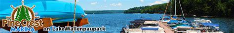 pinecrest boat rentals boat rentals pine crest lake wallenpaupack pa