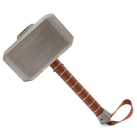 thor ultimate mj 246 lnir hammer disney store