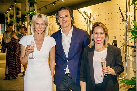 caroma   parade launch  adelaide review