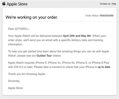 Customer Letter To Apple Apple Contacting Some Early Apple Customers We Re